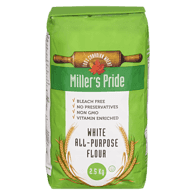 All Purpose White Flour