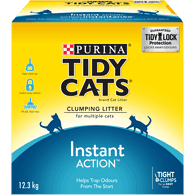 Instant Action Box, Cat Litter (Case)