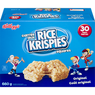 Rice Krispies Squares, Original
