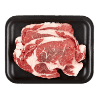 Fast Fry Rib Eye Steak