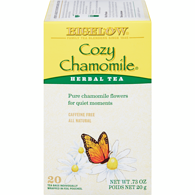 Cozy Chamomile, Herbal Tea