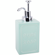 Soap Dispenser, Pure Soap