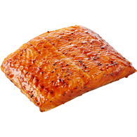 Atlantic Salmon Portion, Maple BBQ