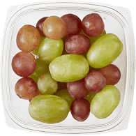 Mixed Grapes, Small