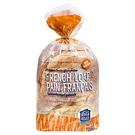 River Road French Loaf, Sliced