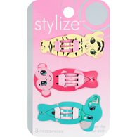 JR Animal Snap Clips