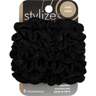 Knit Scrunchie