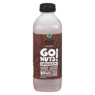 Go Nuts Chocolate Nut Milk