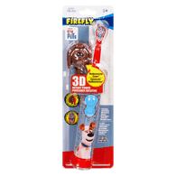 Soft Powered Toothbrush, The Secret Life of Pets