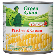 Peaches & Cream Corn