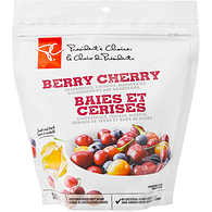Berry Cherry Cranberries, Cherries, Blueberries, Goldenberries And Gojiberries Sweetened Dried Fruit Blend
