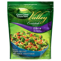 Valley Selection, Asian Blend Vegetables