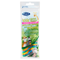 Berry Flavour Kid's Dental Flossers 40 Flossers