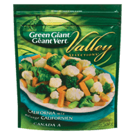 Valley Selections Essentials, California Blend