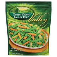 Valley Selections Baby Blend