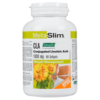 Weight Management, Conjugated Linoleic Acid