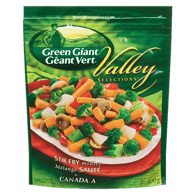 Valley Selections Stir Fry Medley