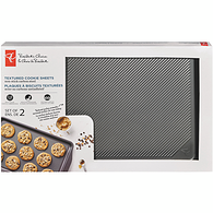 Textured Cookie Sheet, 2 Pack