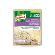 Selects, Asiago Cheese & Cracked Black Pepper