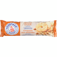 Almond Crunch Cookie