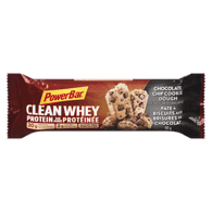Clean Whey Chocolate Chip Cookie Dough Flavoured Protein Bar