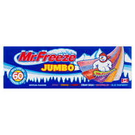 Mr Freeze, Jumbo, Regular
