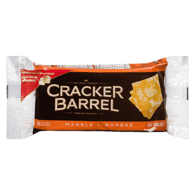 Cracker Barrel Cheese Slices, Marble