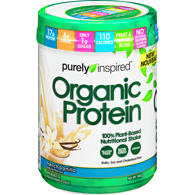 Protein Powder, Vanilla