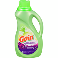 Fabric Softener Liquid, Moonlight Breeze