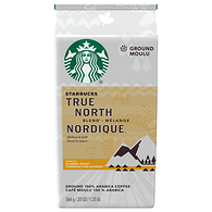 True North Blend Ground Coffee
