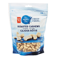 Blue Menu Cashew Nuts, Unsalted