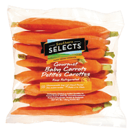 French Cut Carrots