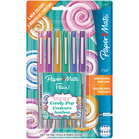 Flair! Felt Tip Pens, Limited Edition Candy Pop