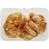 Cheese Croissant, 4 Pack