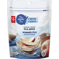 Fuji Apple Crispy Freeze-Dried Fruit