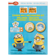 Cookie Mix Decorating Kit