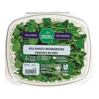Micro Greens Organic Pea Shoot