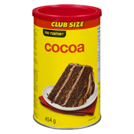 Cocoa, Club Pack