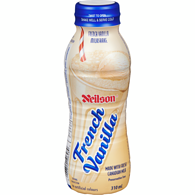 French Vanilla Milkshake