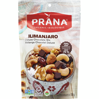 Kilimanjaro Organic Deluxe Chocolate Trail Mix