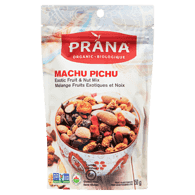 Machu Pichu Organic Exotic Fruits & Nuts Trail Mix