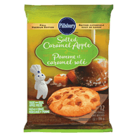 Ready Bake Premium Cookies, Fall