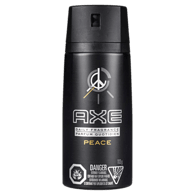 Daily Fragrance Body Spray, Peace