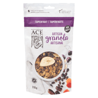 Superfruit Granola