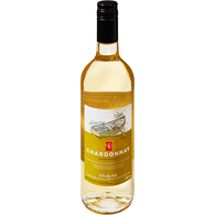 White De-Alcoholized Wine With Natural Flavour