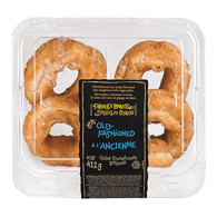 Cake Donuts, Old Fashion 4 pack