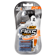 Flex 5 Hybrid 5 Flexible Blades