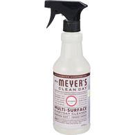 Lavender Scent Multi-Surface Everyday Cleaner