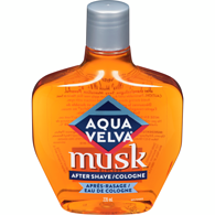Musk After Shave/ Cologne