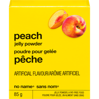 Jelly Powder, Peach